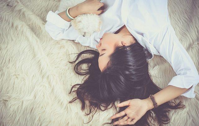 Nemuri: il gene che regola il sonno quando non stiamo bene