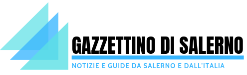 Gazzettino di Salerno