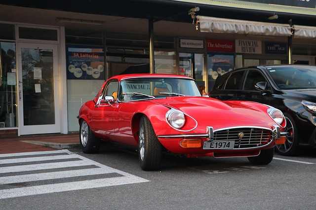 Autovetture inglesi: modelli, storia e curiosità