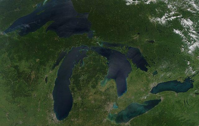 Grandi laghi americani: quali sono, dove si trovano e come arrivarci
