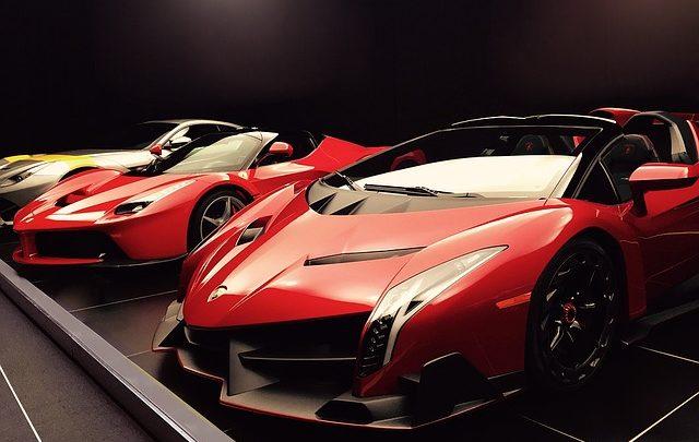 Lamborghini Veneno: caratteristiche, scheda tecnica e prezzo