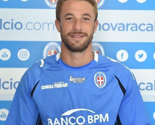 Gianluca Sansone: biografia e carriera del calciatore