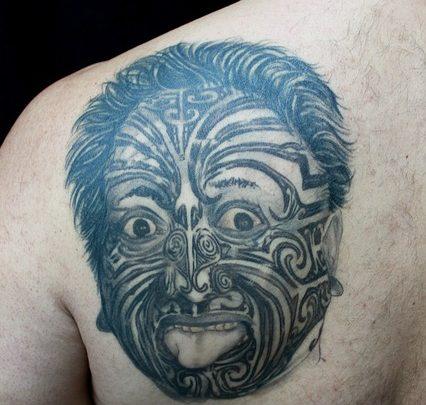 Tatuaggio maori: dove farlo, esempi, significato e consigli