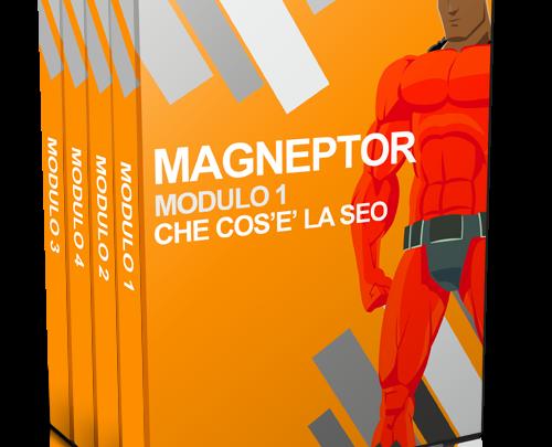 Magneptor: l'alta formazione in ambito digitale