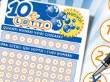 10 e Lotto: come si gioca e quanto si può vincere?