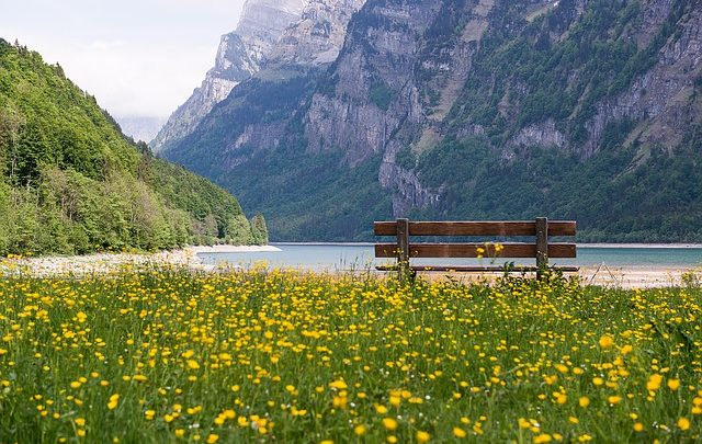 Vacanze al lago: anche Ginevra è tra le località più ambite