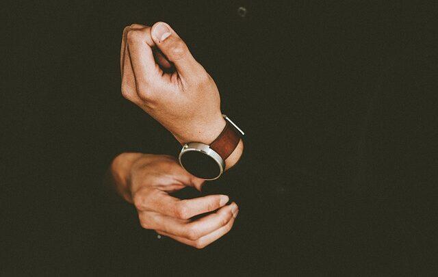 Smartwatch per uomo: è boom di vendite per XW 6.0
