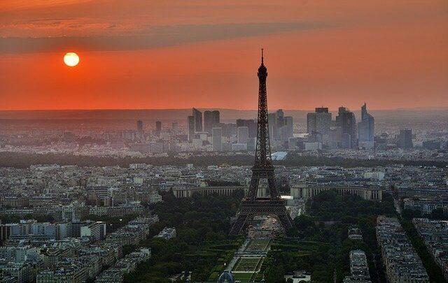 Visitare Parigi: cosa vedere nella città dell'amore