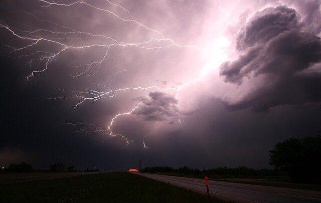Come si forma un nembo? E' segno che sta per piovere?