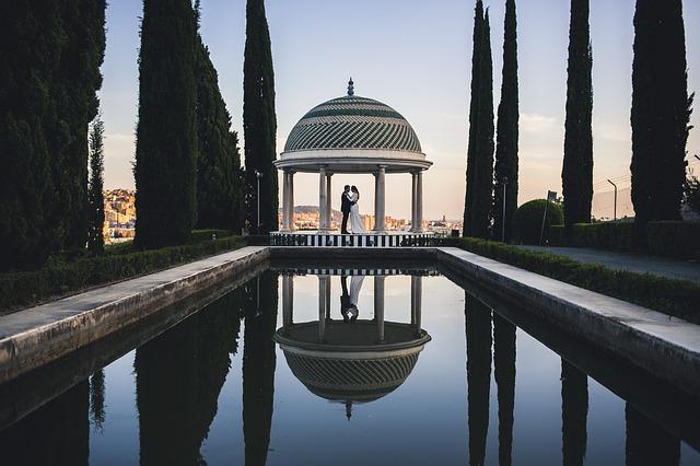 Viaggio di nozze: quali sono le mete più ambite dagli sposi?