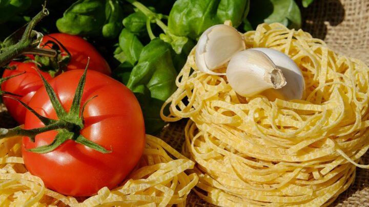 Macchina per pasta fresca: genuinità e freschezza a portata di mano