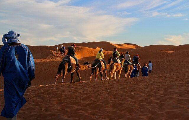 Un fiero popolo berbero: chi sono i tuareg? Come e dove vivono?