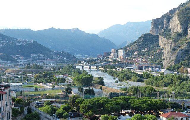 Sbocca presso Ventimiglia: ecco le caratteristiche del Roia e la sua lunghezza