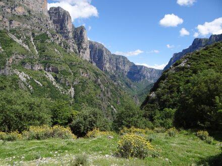 Regione greca con Giannina: che cosa si sa sull'Epiro? Come raggiungerlo?
