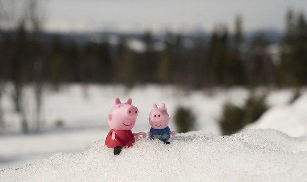 Peppa Pig episodi: dove si possono vedere online? Qual è la loro trama?
